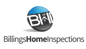 Billing Home Inspections Logo