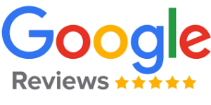 Google Reviews Icon - click to leave or read reviews